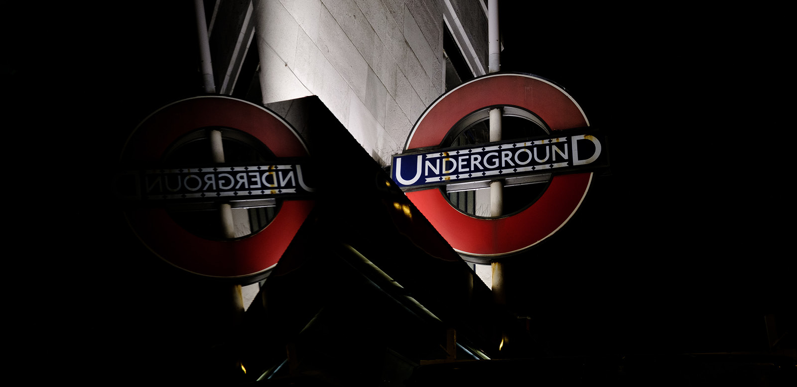 24 Hours on the London Underground Night Tube Service