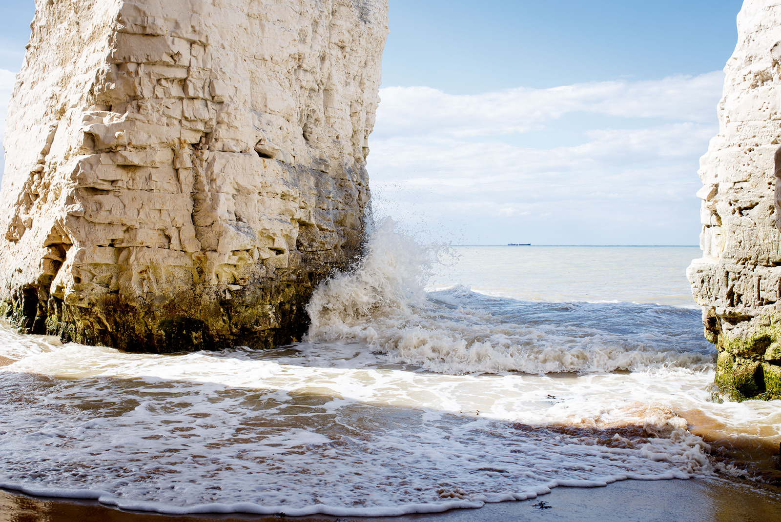 Botany Bay Broadstairs Kent