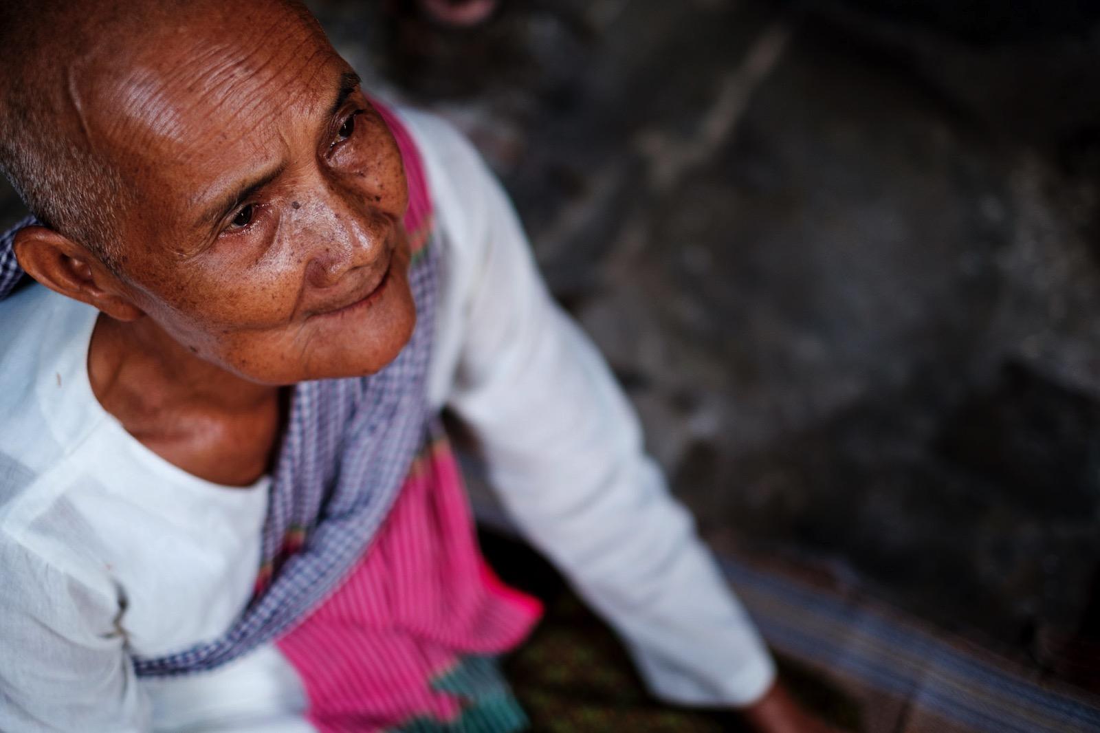 Street Photography Cambodia