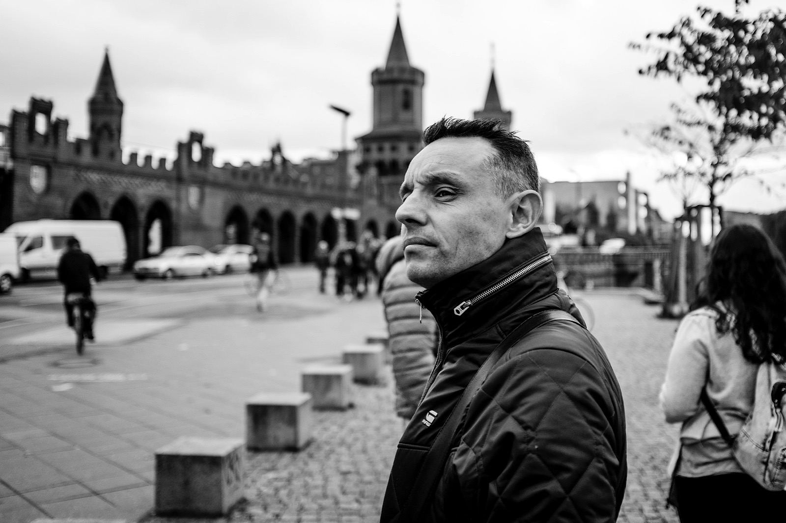Berlin Street Photography - Oh Brother | Video Production