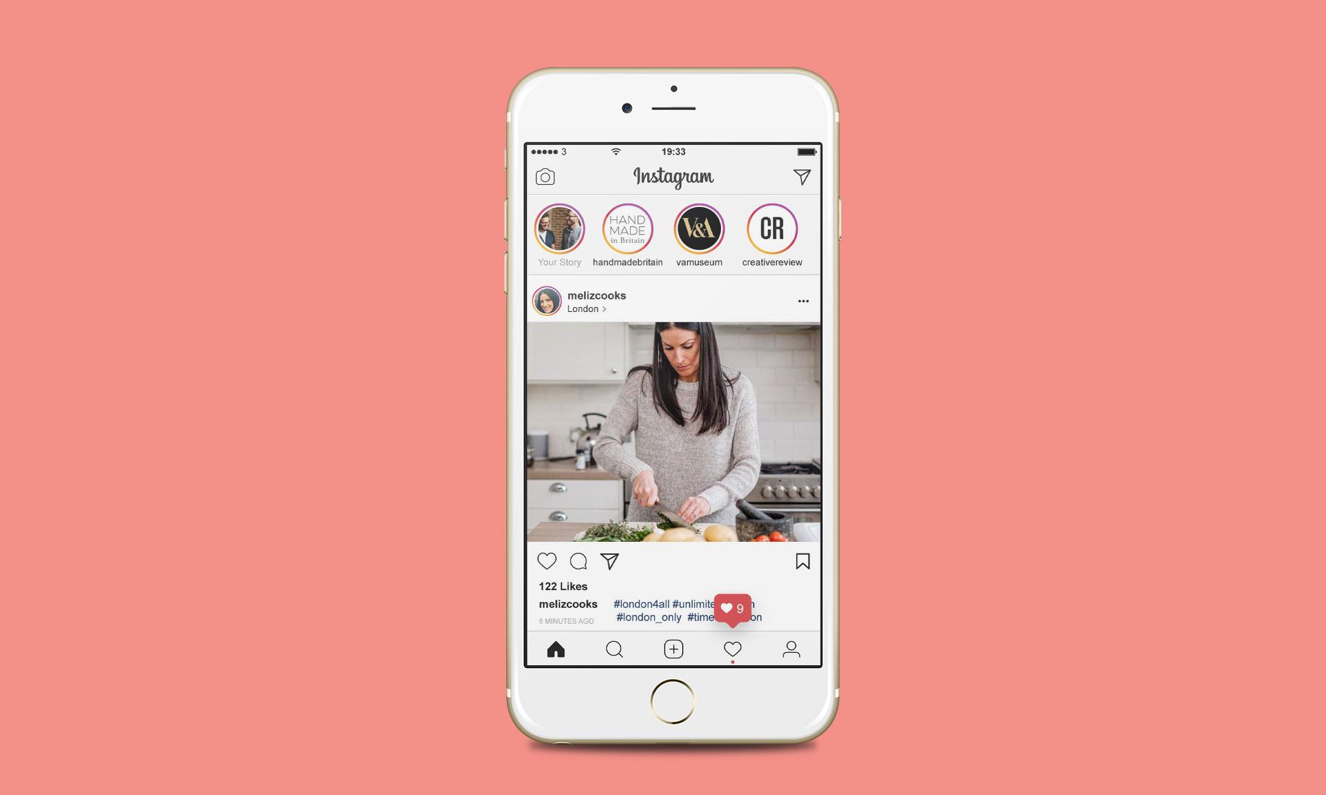 Meliz Cooks Instagram