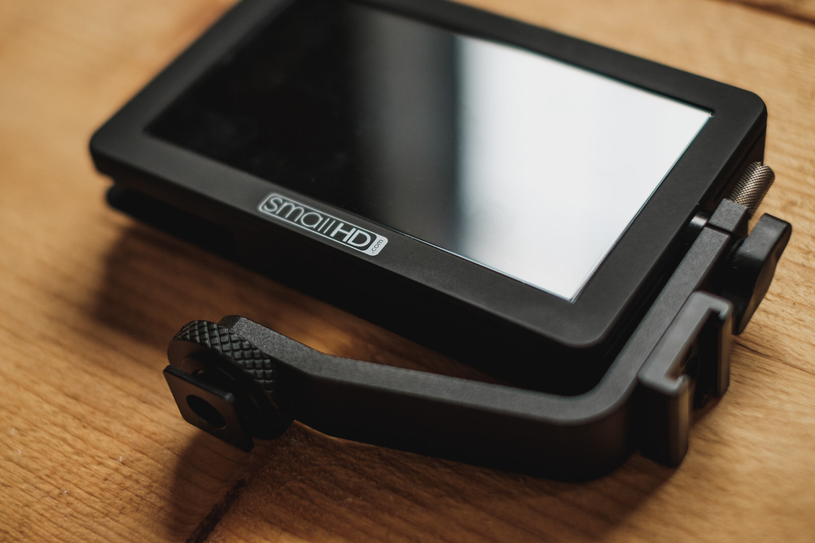 SmallHD Focus Bright Review : A Hands-On Account