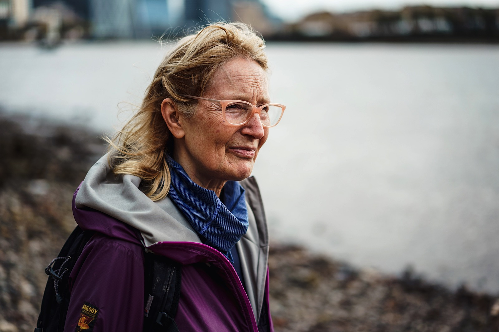 Karen Turner - A London Mudlarker